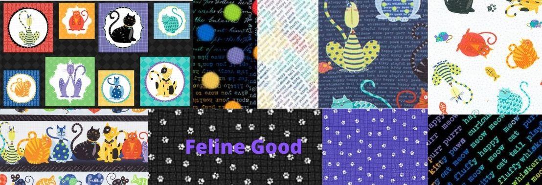 feline good slider