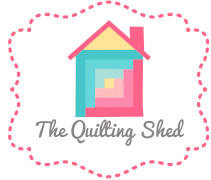 The Quilting Shed